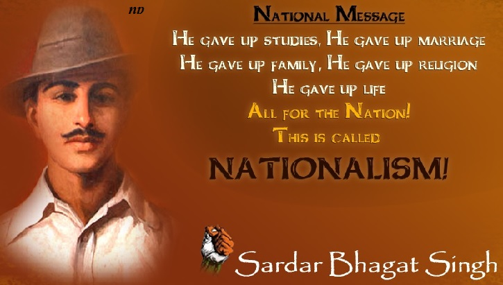 nris worldwide tribute to bhagat singh nris worldwide modi and sonia pay tribute to bhagat singh sukhdev and rajguru