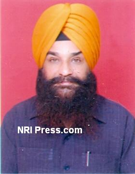 The Punjab Government today appointed Mr. Surjit Singh Ablowal as Chairman of Board of Directors of Punjab State Seed Corporation Ltd. - surjit_singh_ablowal