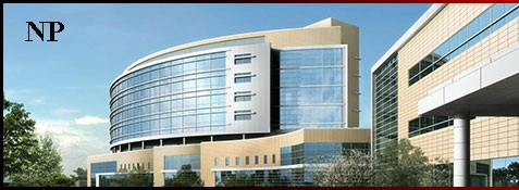 Ahuja Medical Center open doors except Emergency ward