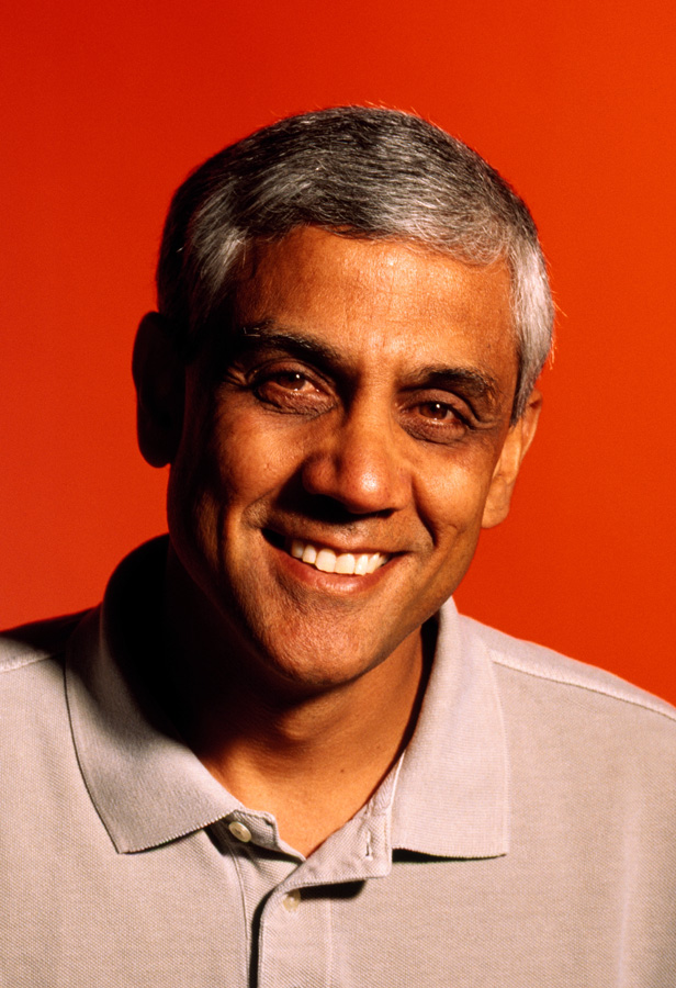 Vinod Khosla Questions Lithium Ion Batteries